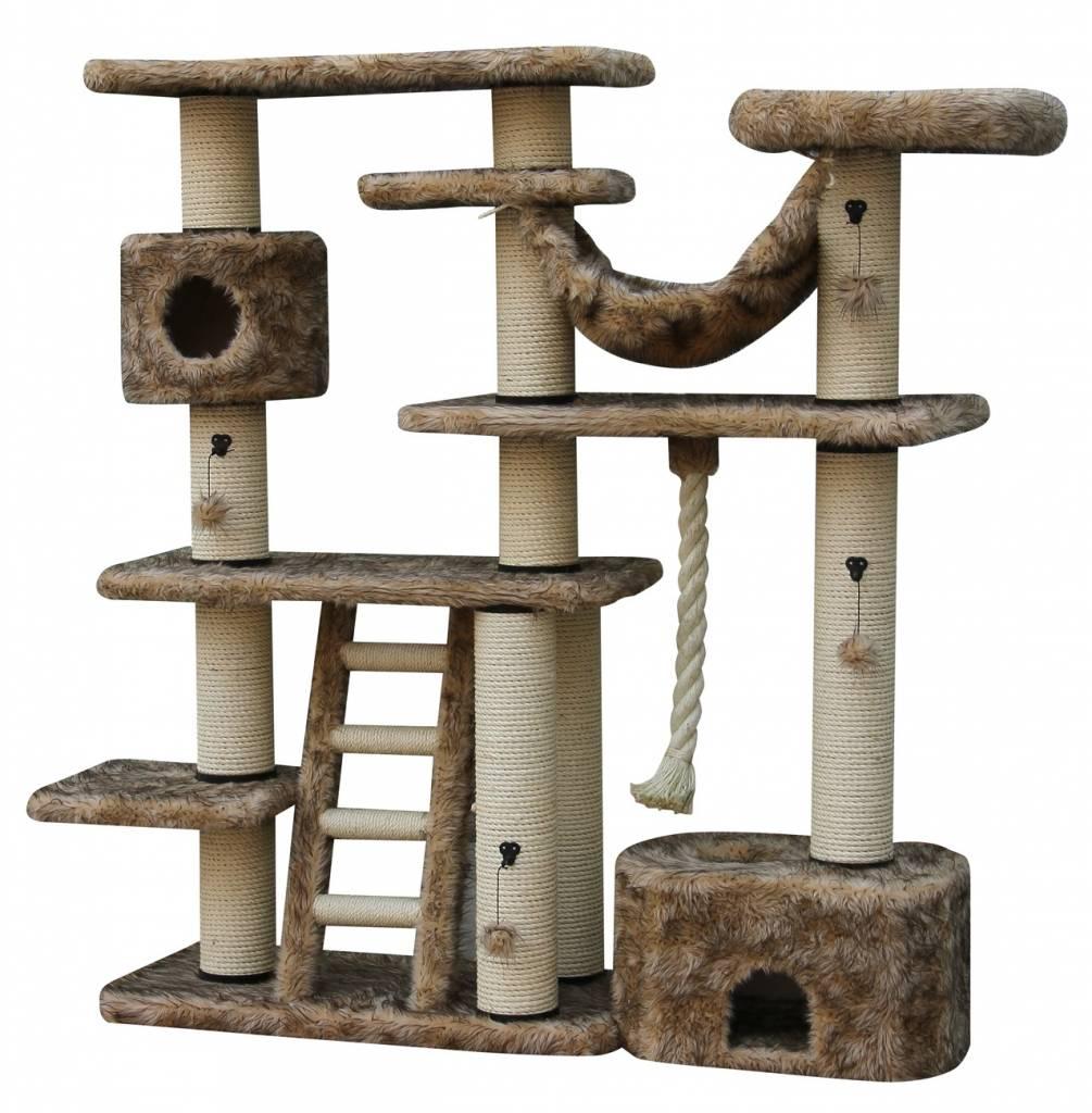 Comment Fabriquer Un Arbre À Chat arbre à chat ⇒ tests et comparatif 2020 des meilleurs modèles