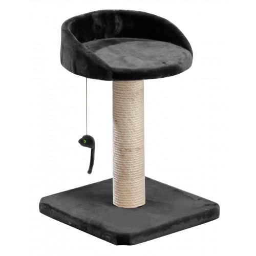 arbre chat avec griffoir les meilleurs mod les. Black Bedroom Furniture Sets. Home Design Ideas