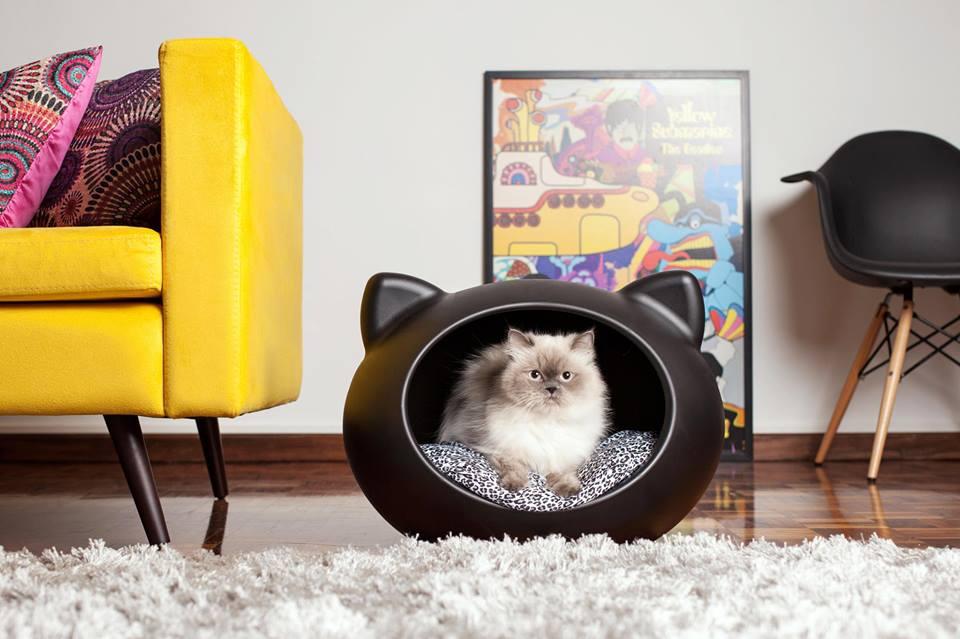 nos conseils pour bien int grer un arbre chat dans son. Black Bedroom Furniture Sets. Home Design Ideas
