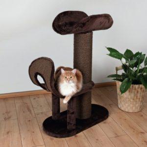 choisir un arbre à chat pour chat pantouflard