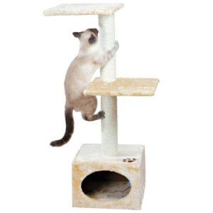 arbre à chat trixie pour chat joueur